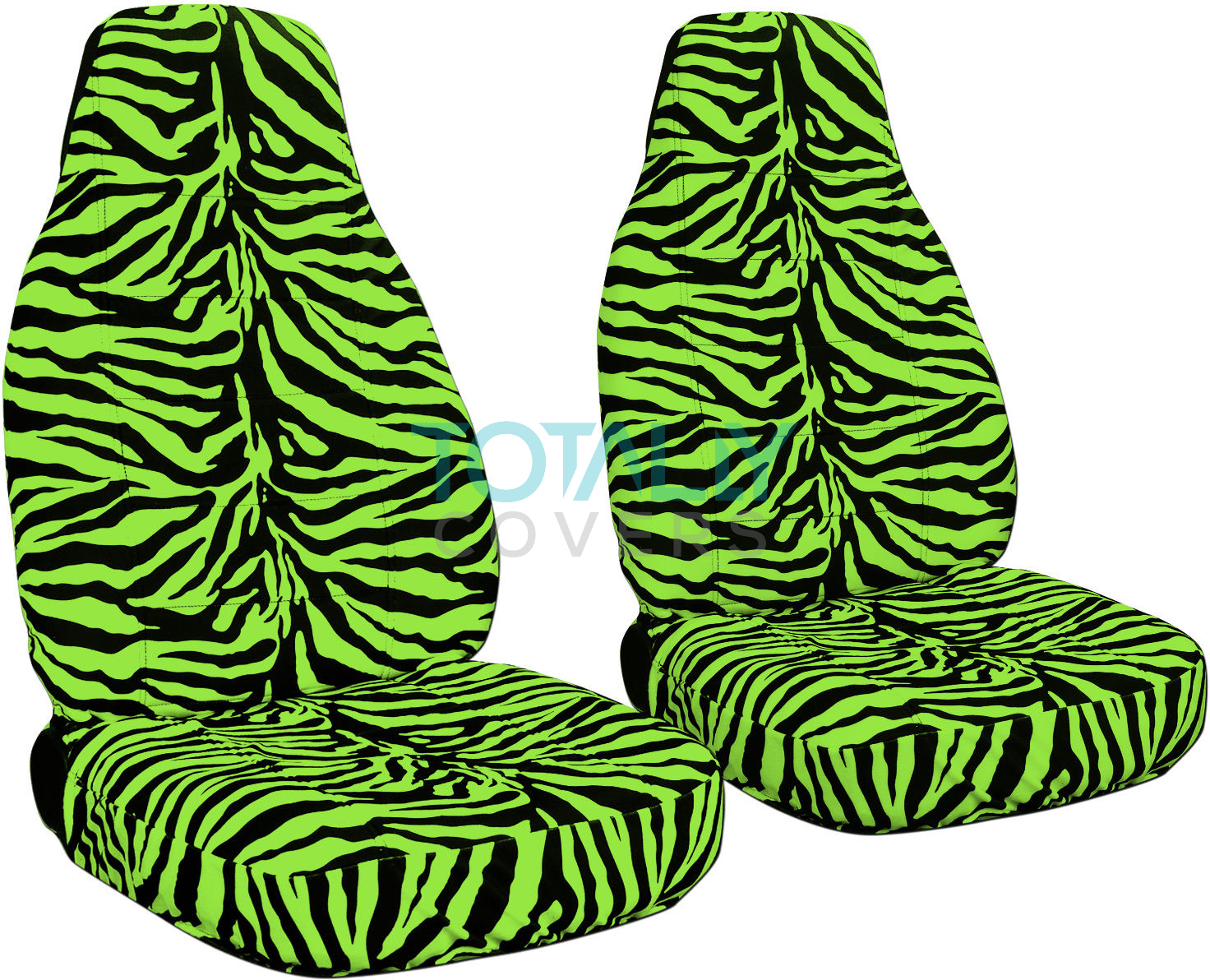 Superb Details About Animal Print Car Seat Covers Front Semi Custom Zebra Cow Leopard Tiger Bug Cjindustries Chair Design For Home Cjindustriesco