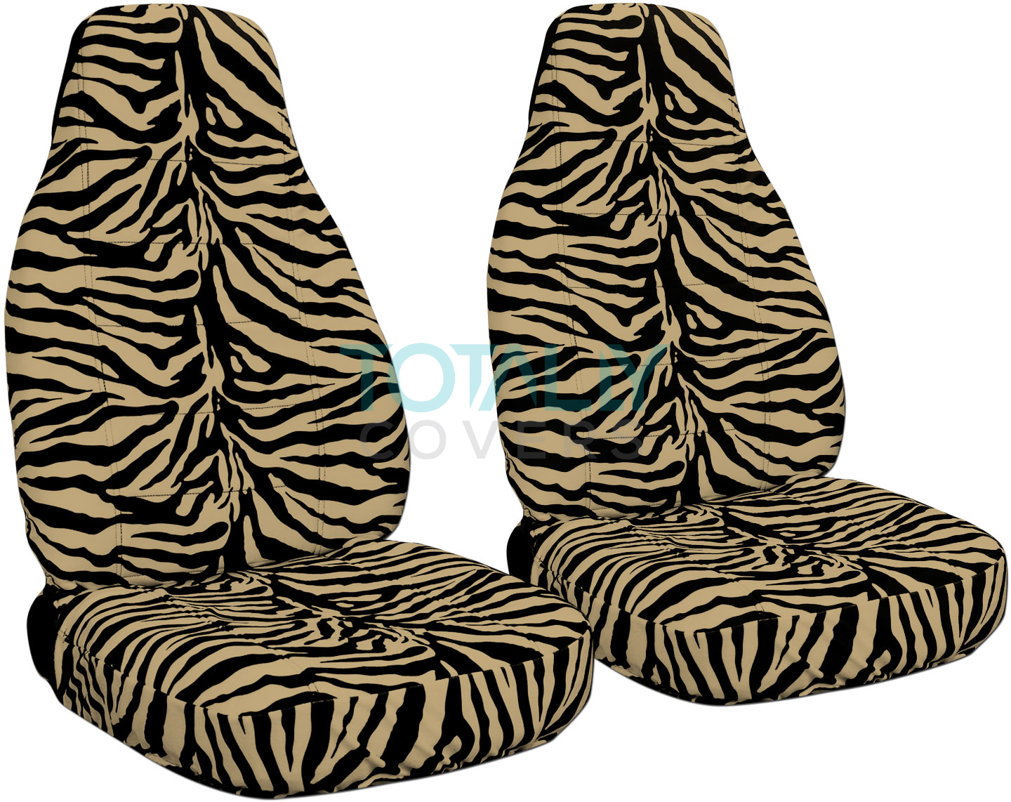 Surprising Zebra Print Seat Covers For Cars Machost Co Dining Chair Design Ideas Machostcouk
