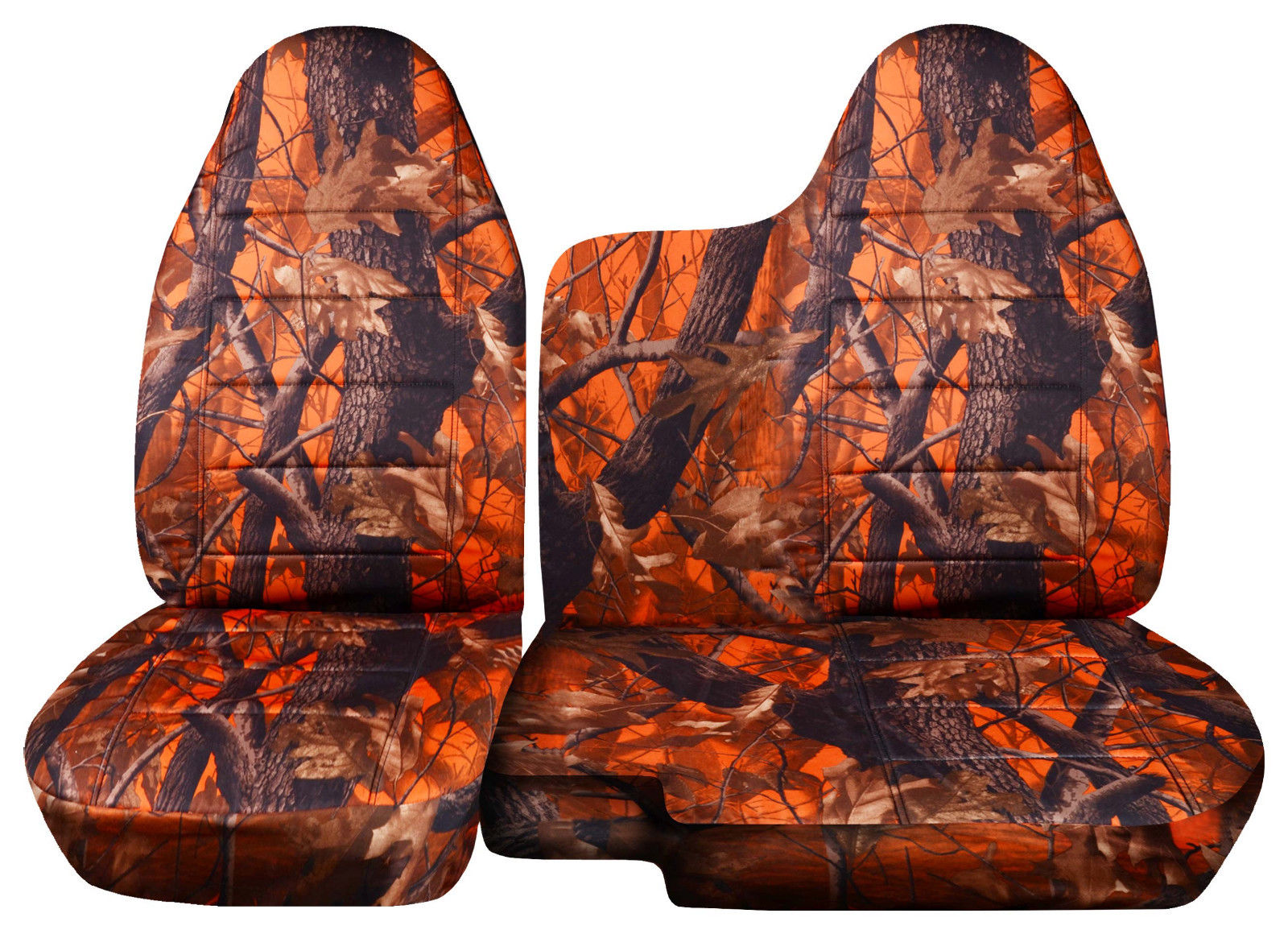 Fits 2004 to 2012 Chevrolet Colorado 60 40 Seat Covers Camouflage Seat Covers with Armrest Option No Armrest, Digital Ranger Camouflage