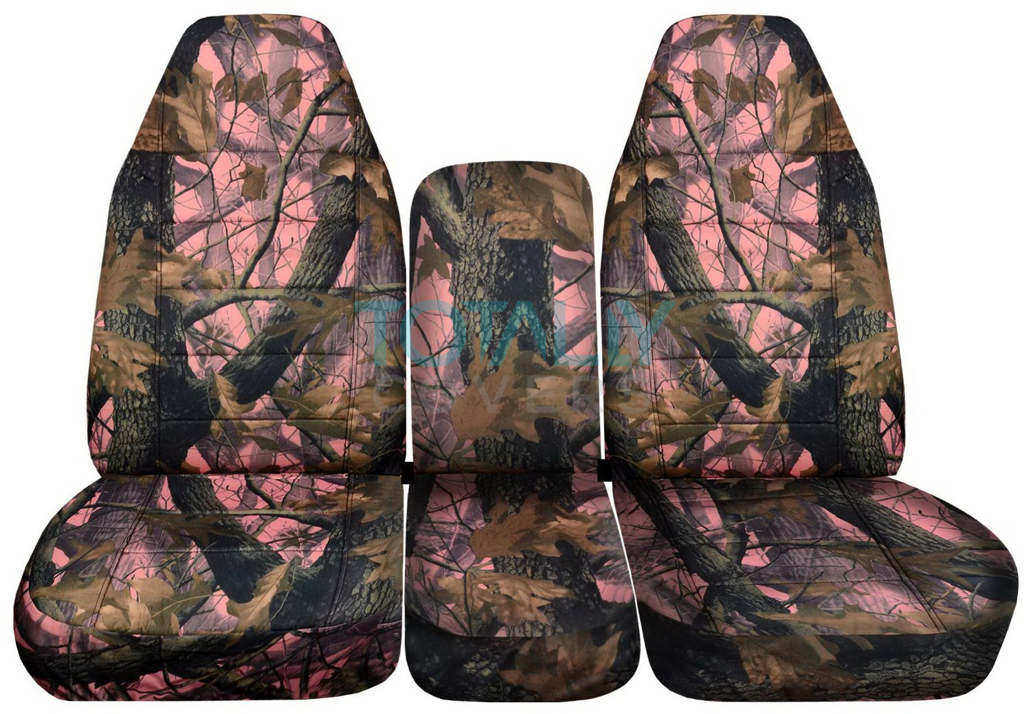 Groovy Details About 1993 1998 Ford F Series F 150 250 350 40 20 40 Camo Truck Seat Covers W Console Lamtechconsult Wood Chair Design Ideas Lamtechconsultcom