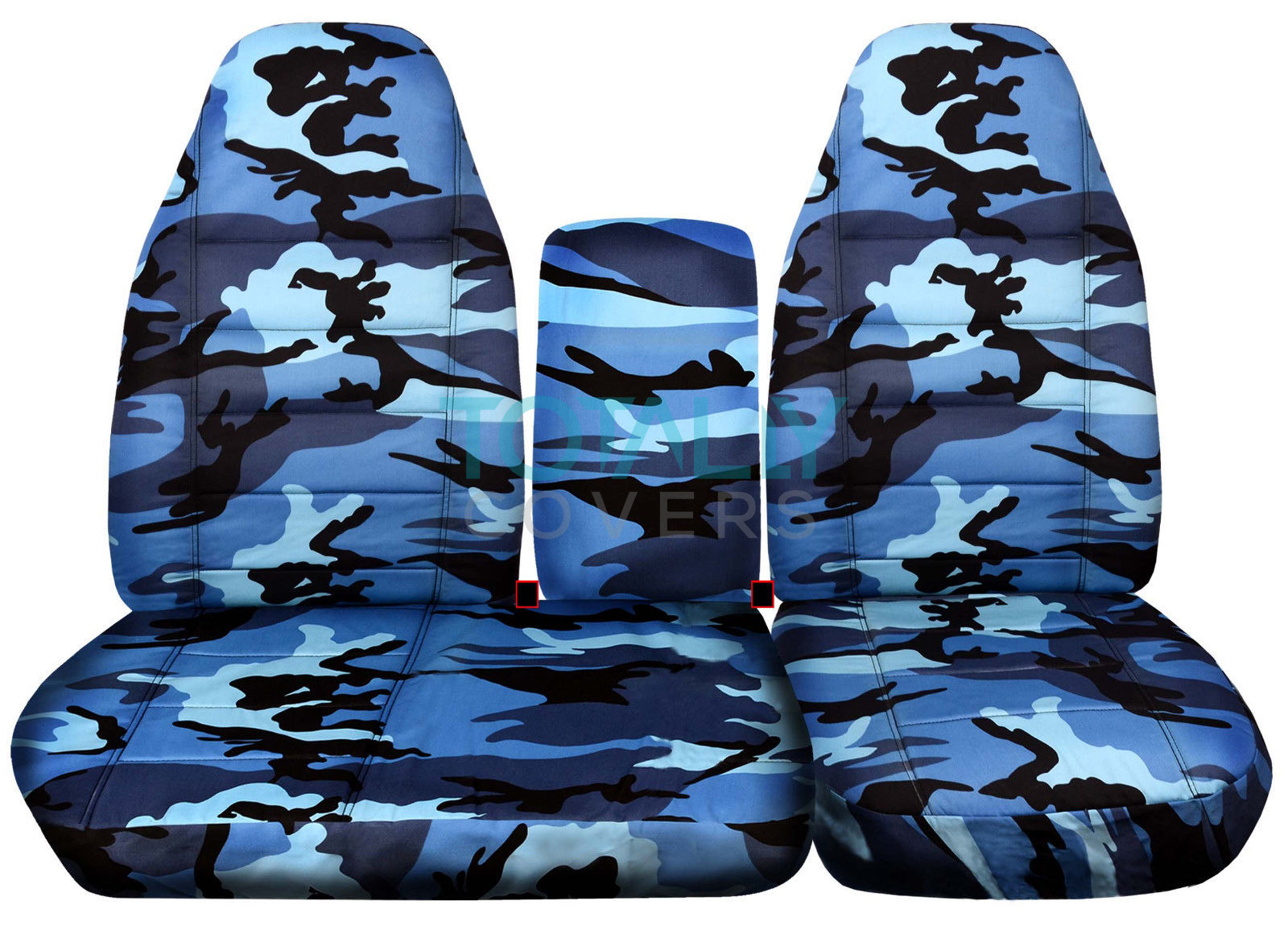 60 40 Camo Truck Seat Covers Velcromag
