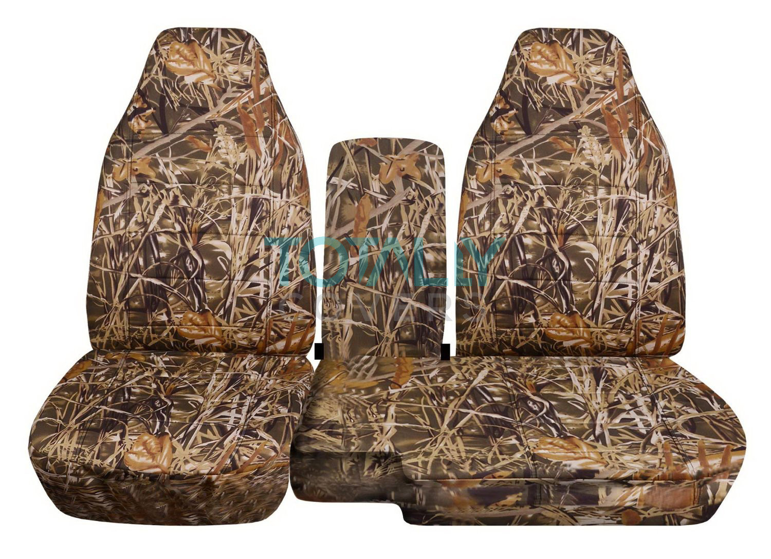 Pleasing Details About 1991 2012 Ford Ranger 60 40 Camo Truck Seat Covers W Console Armrest Split Bench Lamtechconsult Wood Chair Design Ideas Lamtechconsultcom