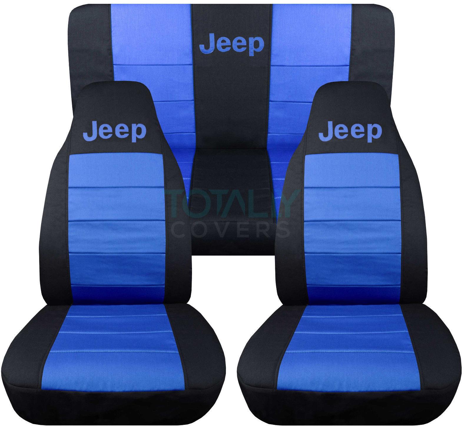 jk installed for neoprene cover set jeep black tj unlimited seat covers wrangler