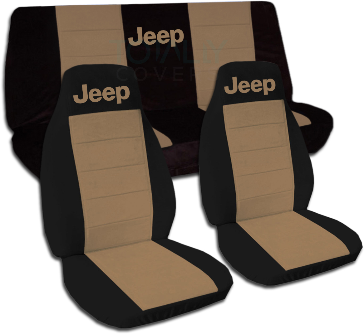 Jeep Wrangler Car Seat Covers Uk