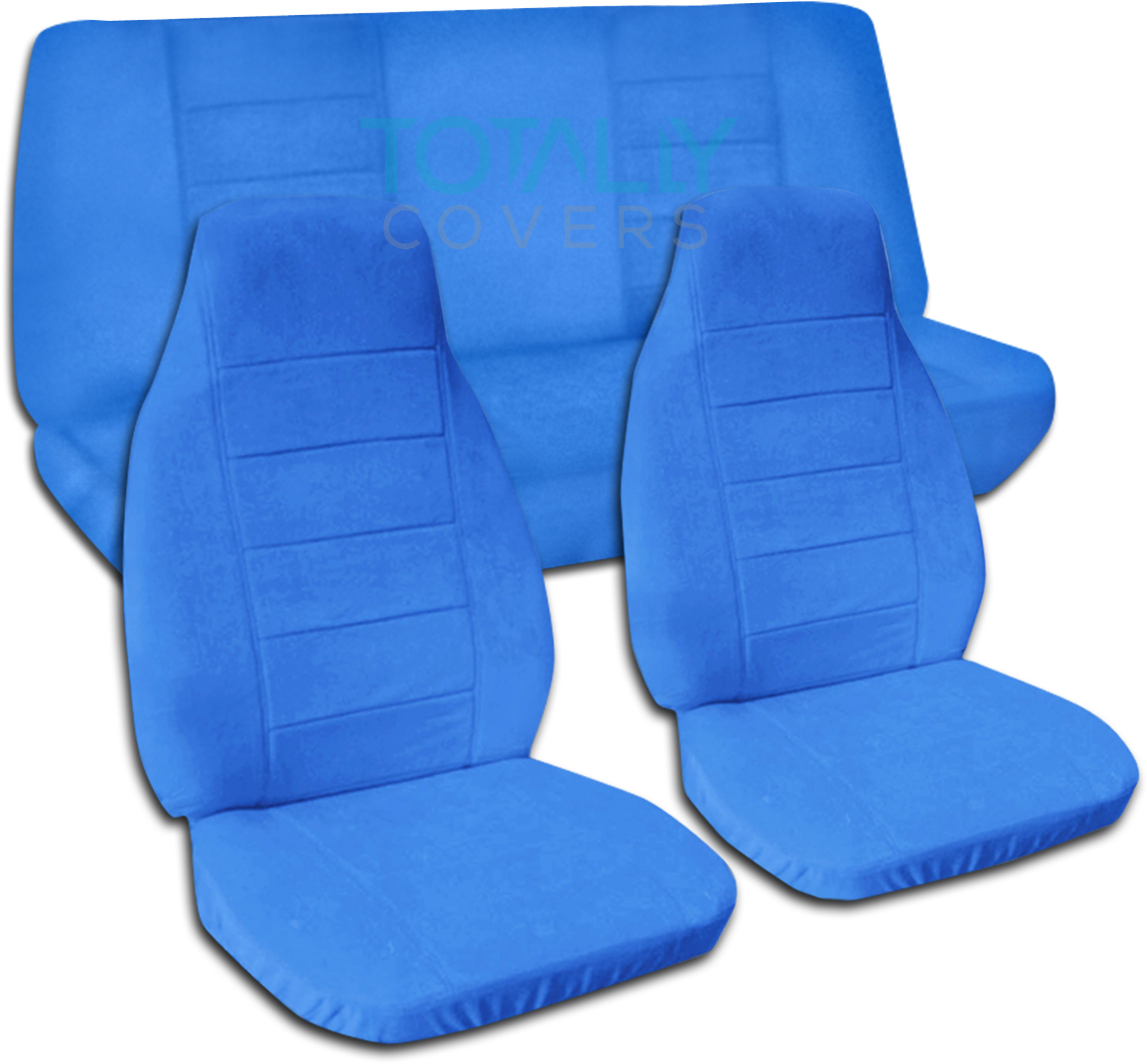 Semi Custom Seat Covers For Cars