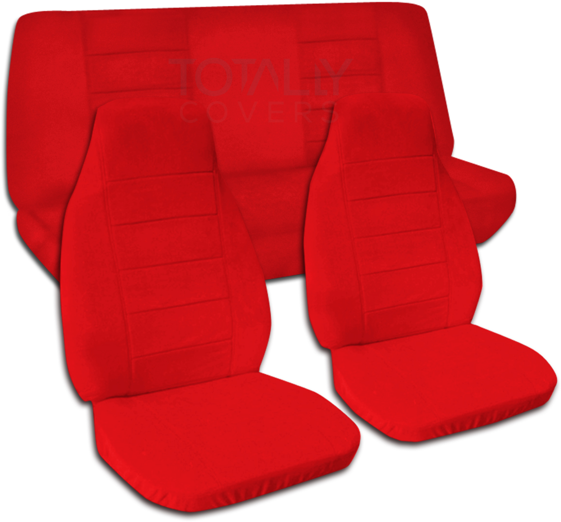 Car Seat Covers Color For Burgundy Car