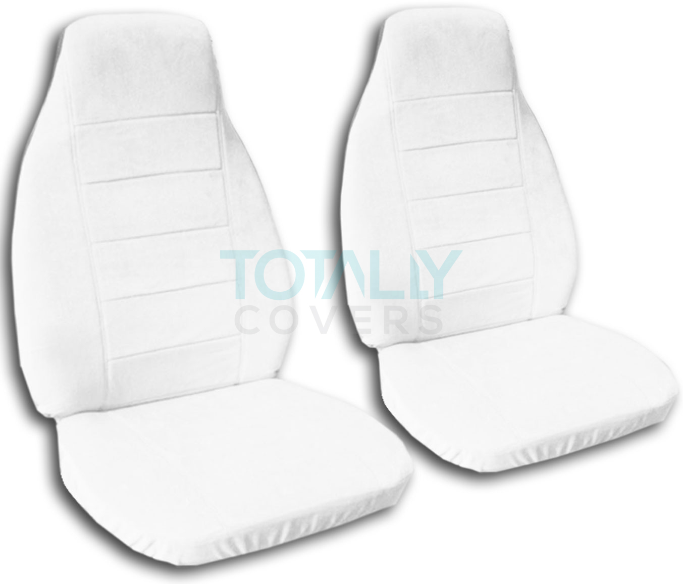 Light Gray Car Seat Covers
