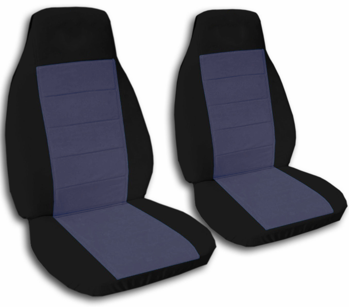 Pink And Gray Car Seat Covers