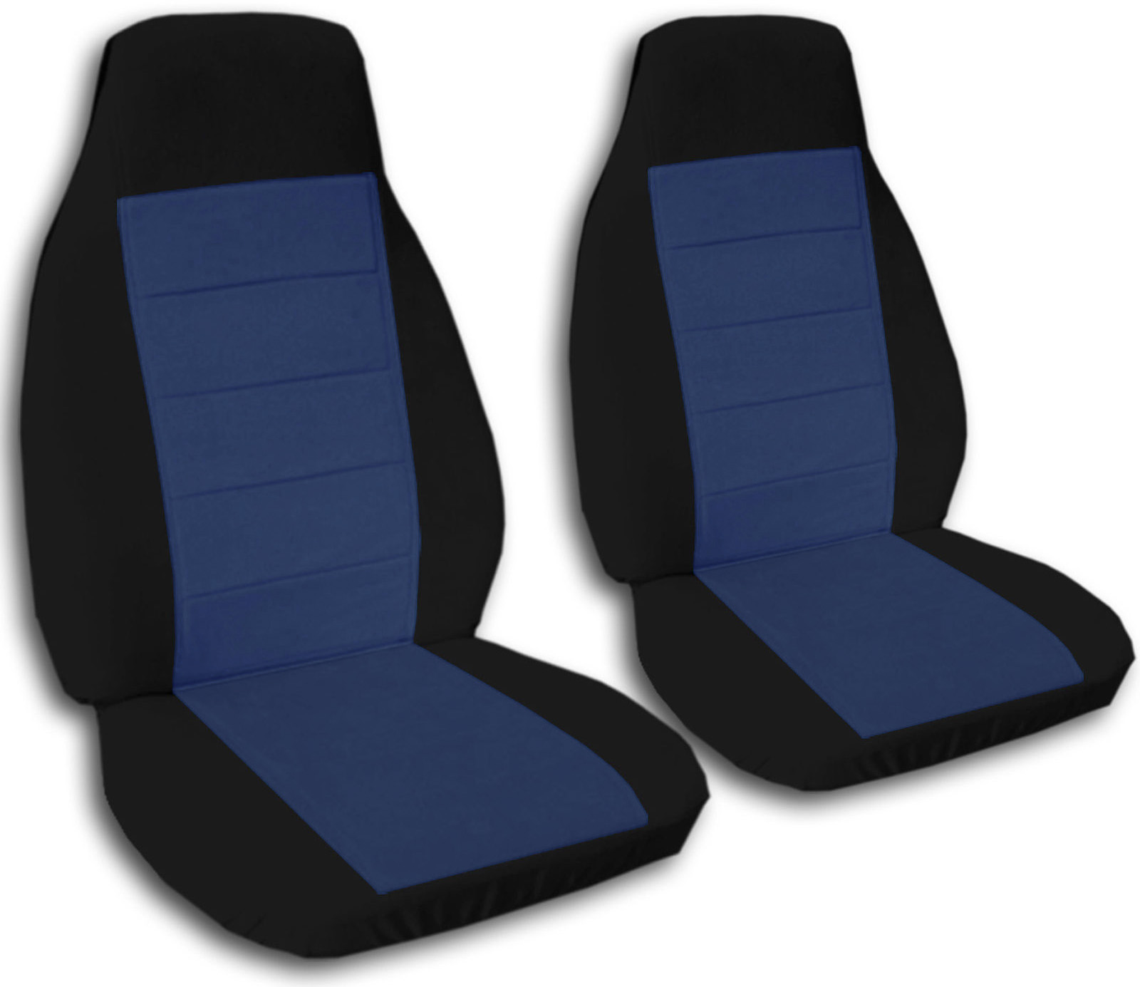 Car Headrest Separate From The Seat