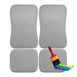 Custom Car Floor Mats